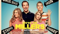 We're the Millers Review | Gia Đình Miller