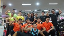 Thanh Hải Sport Gym & Fitness 9